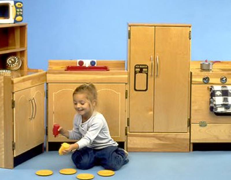 childkitchen